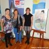 Plus de 40 auteurs au premier Salon du livre de la région
