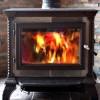 Environnement – Des subventions pour le remplacement de vieux appareils de chauffage au bois