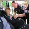 Votre enfant est-il en sécurité dans son siège d'auto?