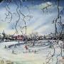 Cartes de Noël de la MRC – Appel aux artistes-peintres