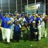 Un autre championnat pour les Dodgers de Valleyfield