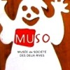 Une chasse aux fantômes au MUSO