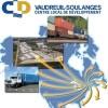 A30 – Vaudreuil-Soulanges veut devenir le pôle logistique