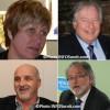 Élections municipales – Les maires élus sont :
