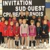 10e Compétition de patinage artistique à Beauharnois