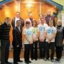 Quatre élèves du Centre des Moissons honorés