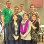 La Gestion de projet démystifiée pour des étudiants de l'UQTR à Vaudreuil-Dorion