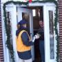 Guignolée des paroisses : 835 paniers de Noël distribués