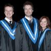 Collège de Valleyfield – 260 diplômés à la Collation des Grades