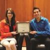 Concours intercollégial d'art oratoire – 2 podiums pour le Collège de Valleyfield