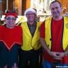 Malgré le froid, bon succès pour Noël au Village à Saint-Anicet