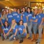 Stage humanitaire à l'étranger pour des étudiants du Collège