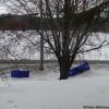 Risque de rafales à 90 km/h dans le Haut-Saint-Laurent