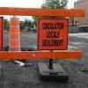 Investissement du fédéral dans les infrastructures municipales
