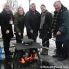 Activités de plein air tout l'hiver au Parc régional des îles