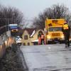 Autre fermeture d'urgence du pont Arthur-Laberge