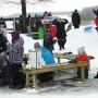 Le 22 février, la journée d'hiver des Amis du Parc des îles