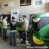Formation : Haut taux de placement en Mécanique agricole