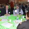 Succès de l'activité participative sur le développement agricole