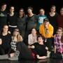 La Troupe de danse du Collège de Valleyfield présente Atomisation