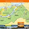 Carte routière 2014 et Rapport annuel d'activités pour la MRC