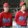 La passion du baseball et des Petites ligues