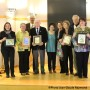 Des honneurs pour des bénévoles de Saint-Urbain-Premier