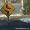 Rivière des Outaouais : mesures préventives à Rigaud