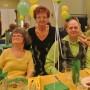 Une soirée Oktoberfest pour les bénévoles du CSSS du Suroît