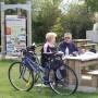 La saison du Parc régional de Beauharnois-Salaberry lancée