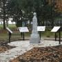 Fête des Patriotes: journée commémorative à Sainte-Martine