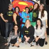 On célèbre l'implication de nos jeunes super-héros