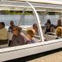 Retour des croisières sur la lac St-François avec des guides du MUSO