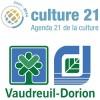 Culture – Vaudreuil-Dorion, parmi les 10 Villes-pilotes au monde