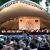 L'Orchestre symphonique de Montréal à Rigaud
