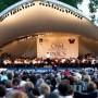 Concert gratuit de l'OSM à Beauharnois le 31 juillet