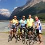 5 800 kilomètres à vélo pour soutenir nos familles