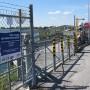 Du lundi au jeudi, le barrage des Cèdres fermé aux cyclistes
