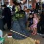 Un événement original : Le Festival Magie Blanche