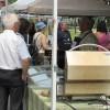Fin des marchés d'été dans le Haut-Saint-Laurent