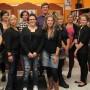 Vocation en Art – Des jeunes artistes exposent au CJE