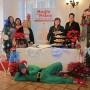 À mettre à l'agenda familial : Magie des Fêtes et Marché de Noël