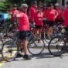 Un souper de remerciements pour les vélo-patrouilleurs de la MRC
