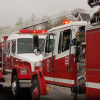 Les pompiers s'impliquent – Collecte de fonds pour le jeune survivant de l'incendie des Coteaux