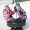 L'hiver au Parc régional des Îles‐de‐Saint‐Timothée