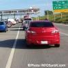 Pas de frais de péage pour les véhicules électriques sur l'A30