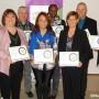 16 employeurs engagés en conciliation études-travail honorés