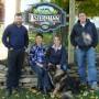 Des producteurs laitiers honorés pour la qualité de leur produit