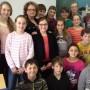 Conseil des maires d'un jour – Des élus visitent les écoles