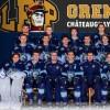 Hockey – La Ville de Châteauguay félicite ses Grenadiers